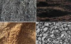 нерудные материалы от «БелСтройТранс»